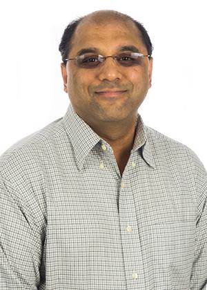 Vinayak Radkar