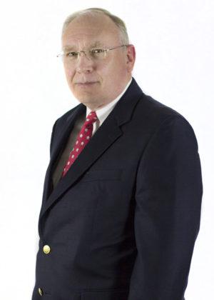 Frederick M. Langner