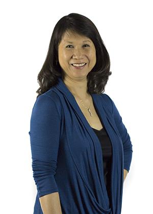 Sharon Yap Palomo