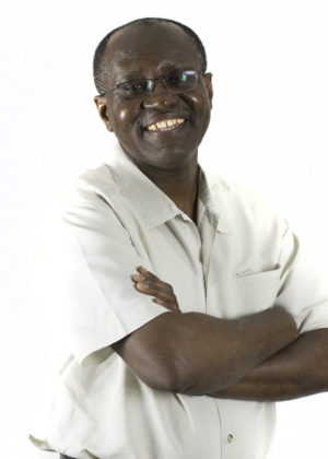 Michael Agyepong