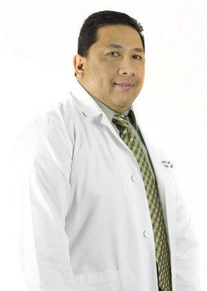 Francis Mijares