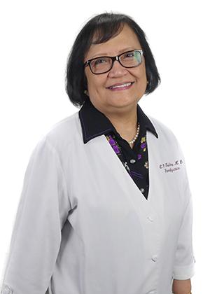 Elvira Tolentino