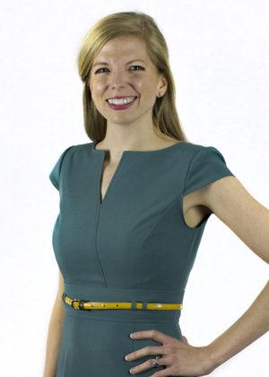 Lauren Hayley