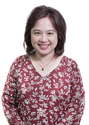 Rita Kong
